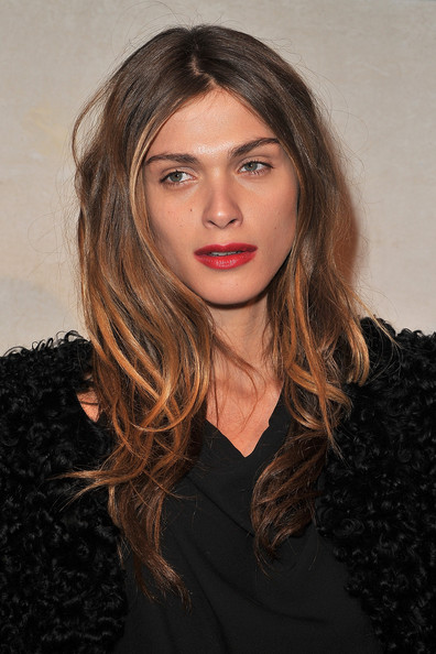 Elisa Sedanoui Beauty