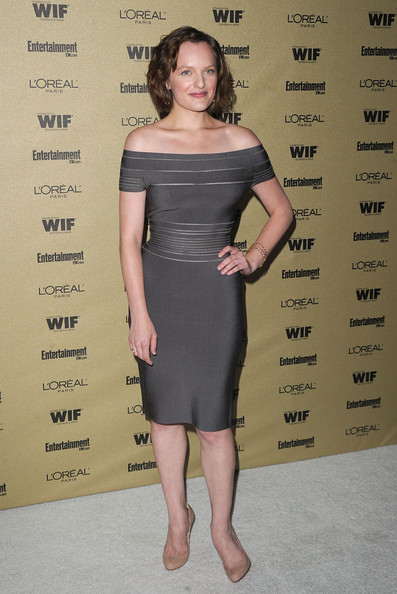 2010 Entertainment Weekly And Women In Film Pre-Emmy Party - Arrivals