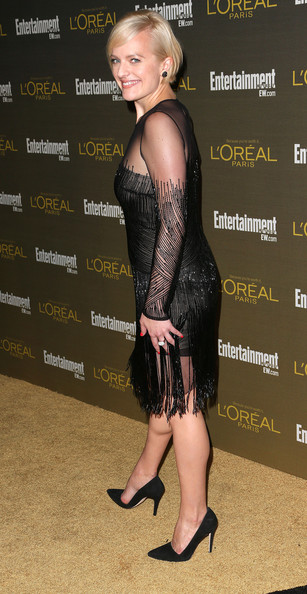 2012 Entertainment Weekly Pre-Emmy Party - Arrivals