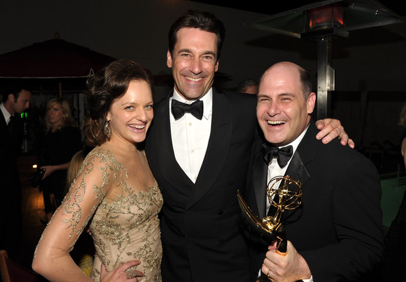 AMC Emmy After Party 2011
