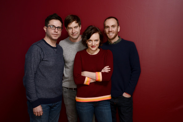 'The One I Love' Portraits at Sundance