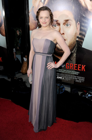 "Premiere Of Universal Pictures' ""Get Him To The Greek"" - Arrivals"