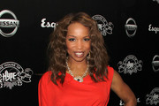 Elise Neal Cocktail Dress