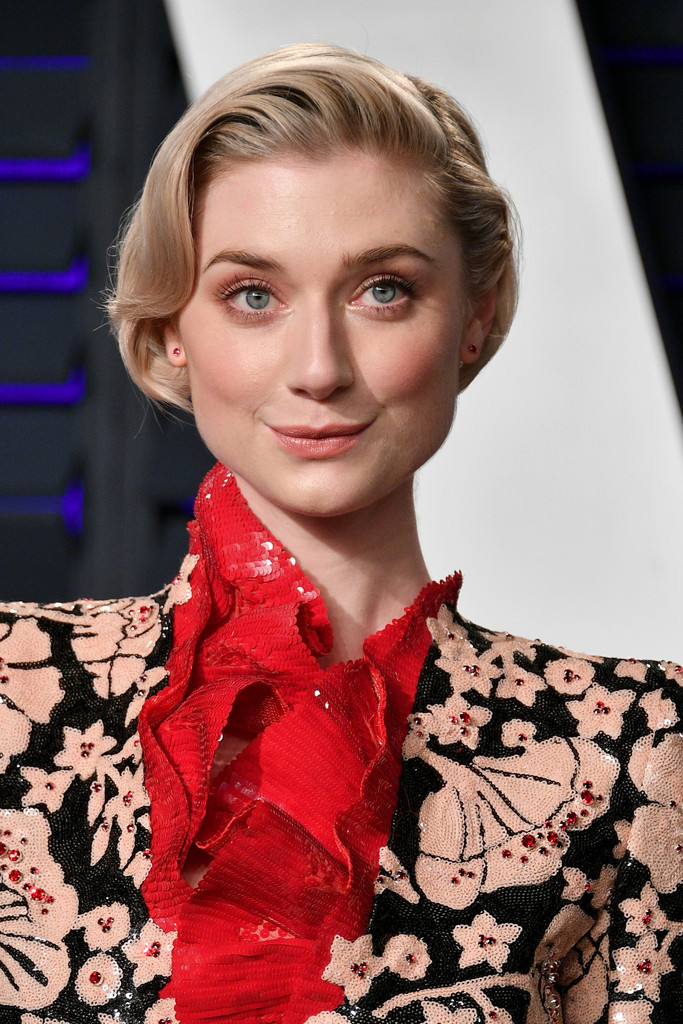 Elizabeth Debicki Bob Short Hairstyles Lookbook