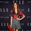 Louise Roe at Elle Fashion Next