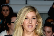 Ellie Goulding Long Side Part