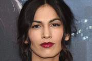 Elodie Yung Berry Lipstick