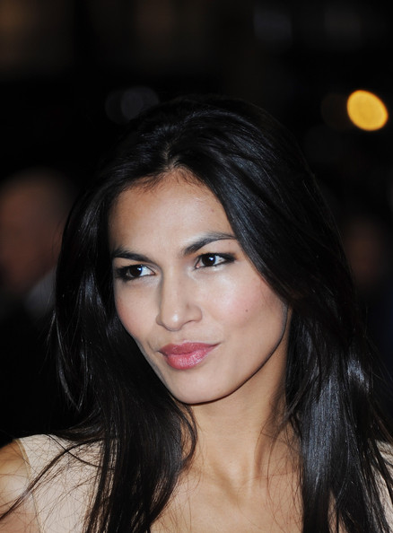 Elodie Yung Beauty