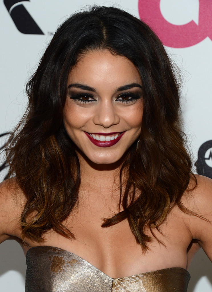 March 2014 Simply Sweet Vanessa Hudgens S Most Memorable