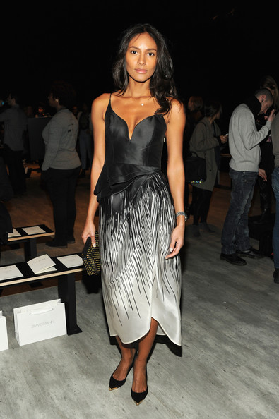 Emanuela De Paula Cocktail Dress