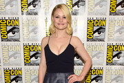 Emilie De Ravin Full Skirt