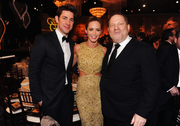 70th Annual Golden Globe Awards - Cocktail Party