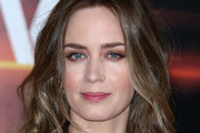 Emily Blunt Neutral Eyeshadow