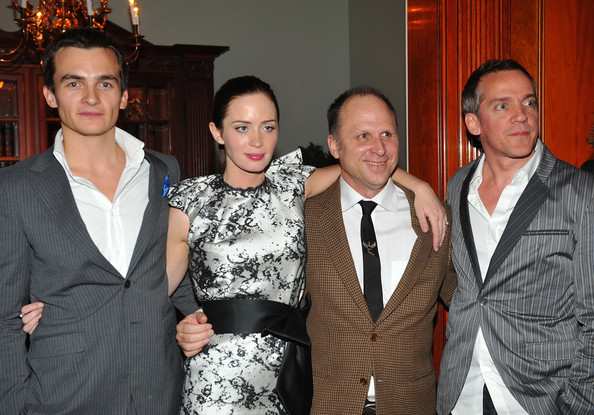 "Premiere Of Apparition's ""The Young Victoria"" - After Party"