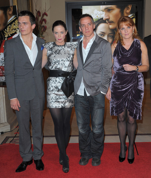 """Premiere Of Apparition's """"The Young Victoria"""" - Arrivals"""