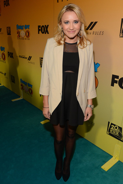 Emily Osment Clothes