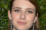 Emma Roberts Cat Eyes