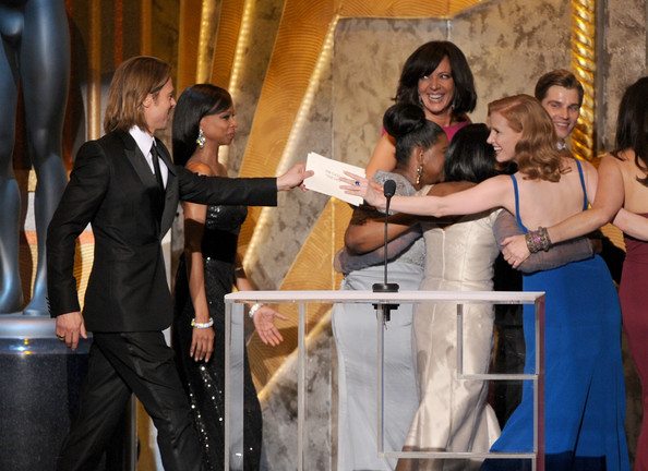 18th Annual Screen Actors Guild Awards - Show