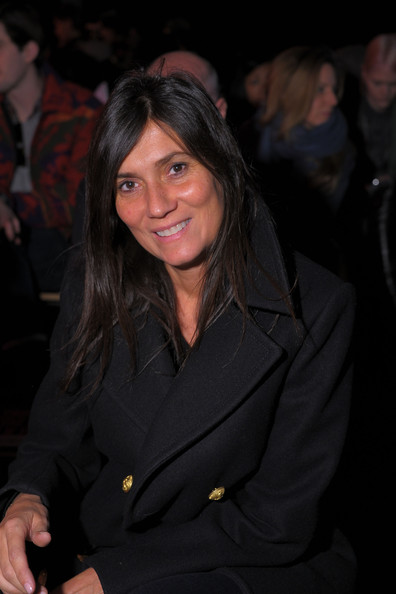 Emmanuelle Alt Beauty