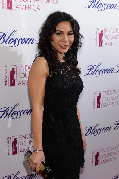 More Pics of Daphne Vega Little Black Dress (1 of 4) - Little Black Dress Lookbook - StyleBistro