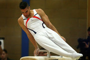 Louis Smith Picture