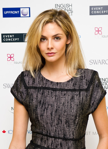 More Pics of Tamsin Egerton Cocktail Dress (1 of 5) - Tamsin Egerton Lookbook - StyleBistro