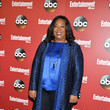 Shonda Rhimes at the 'Entertainment Weekly' & ABC-TV Upfronts Party