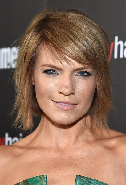 More Pics of Kathleen Rose Perkins Short Scene Cut (4 of 4) - Kathleen Rose Perkins Lookbook - StyleBistro [entertainment weeklys celebration honoring the 2015 sag awards,hair,face,hairstyle,blond,eyebrow,chin,bangs,shoulder,beauty,lip,kathleen rose perkins,nominees,nominees,red carpet,awards,los angeles,entertainment weekly,sag,celebration]