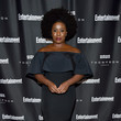 Uzo Aduba at Entertainment Weekly's Toronto Must List Party