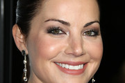 Erica Durance Neutral Eyeshadow