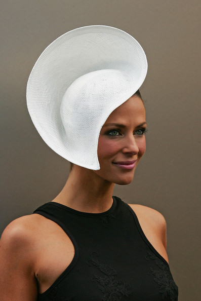 Esther Anderson Decorative Hat