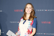 Eva Amurri Martino Maternity Dress