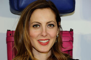 Eva Amurri Martino Medium Wavy Cut