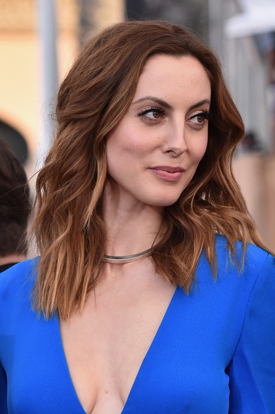 Eva Amurri Medium Wavy Cut Medium Wavy Cut Lookbook