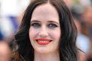 Eva Green Bright Lipstick