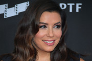 Eva Longoria Long Wavy Cut