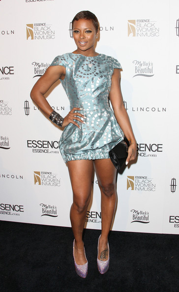 Eva Pigford Mini Dress [clothing,cocktail dress,shoulder,fashion model,dress,fashion,joint,hairstyle,leg,footwear,black women in music,eva pigford,arrivals,essence,third annual essence,california,los angeles,belasco theatre,event]