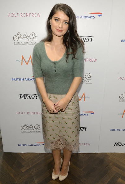 Eve Hewson Shoes