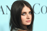 Eve Hewson Long Straight Cut
