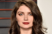 Eve Hewson Long Wavy Cut