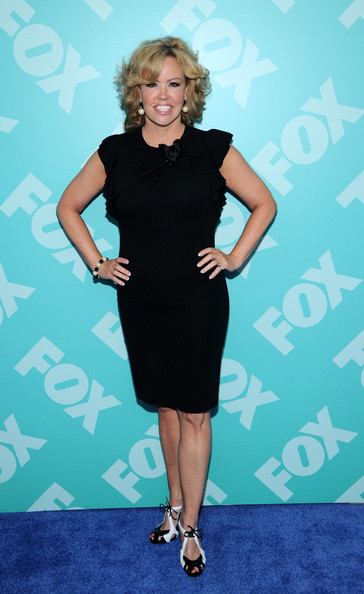 Mary Murphy at the 2013 FOX Programming Presentation Post-Party