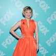 Martha Plimpton at the 2013 FOX Programming Presentation Post-Party