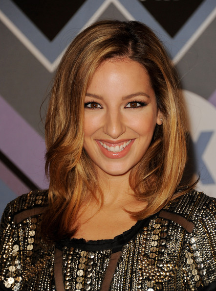 More Pics of Vanessa Lengies Beaded Dress (1 of 2) - Vanessa Lengies Lookbook - StyleBistro