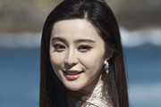 Fan Bingbing Long Straight Cut
