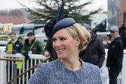 Fashion And Celebrities At Aintree - Day 3 - Grand National Day