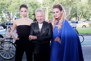The Fashion World of Jean Paul Gaultier Opening