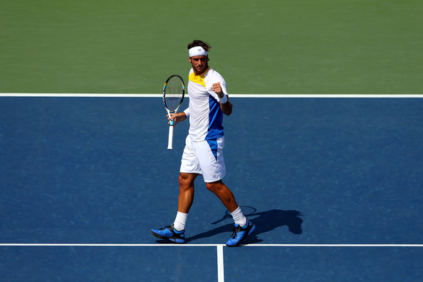 2012 US Open - Day 6
