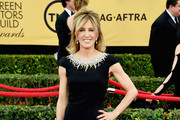 Felicity Huffman Little Black Dress