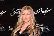 Fergie Statement Ring