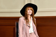 Florence Welch Pantsuit